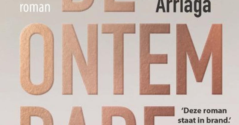 'DWDD Boek van de Maand' januari
