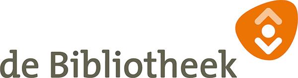 Logo van de Bibliotheek