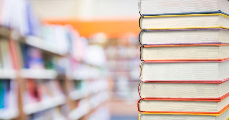 De populairste bibliotheek-boeken van 2018
