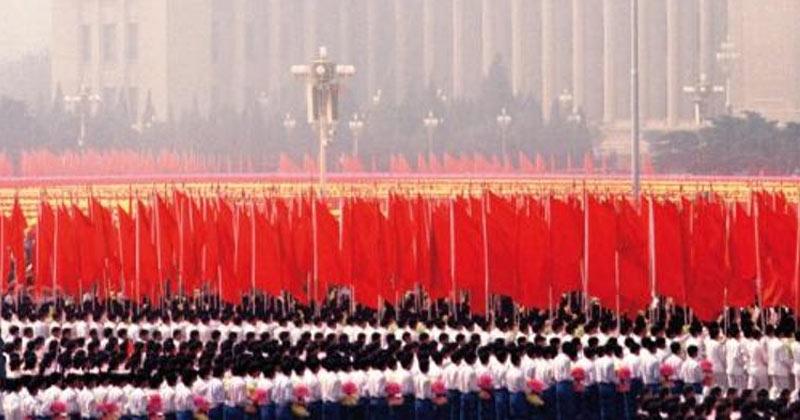 Hoe China de macht overneemt