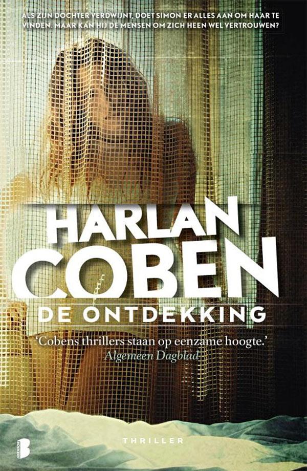De ontdekking van Harlan Coben