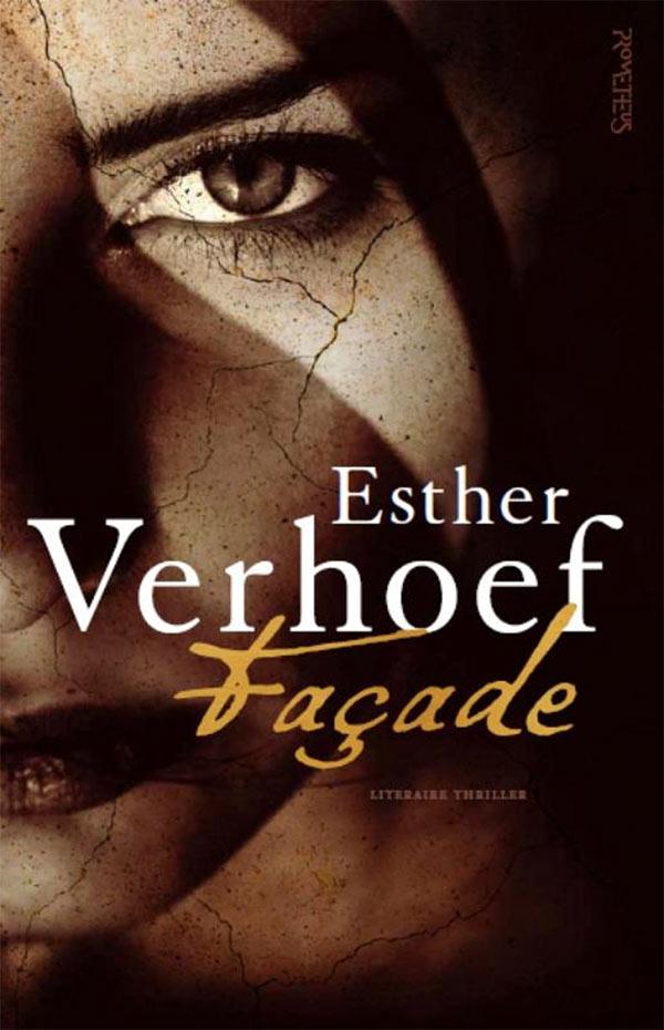 Façade van Esther Verhoef