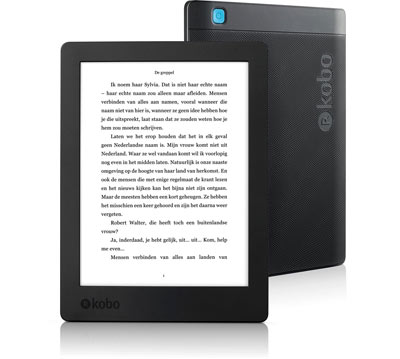 Ebooks en ereaders